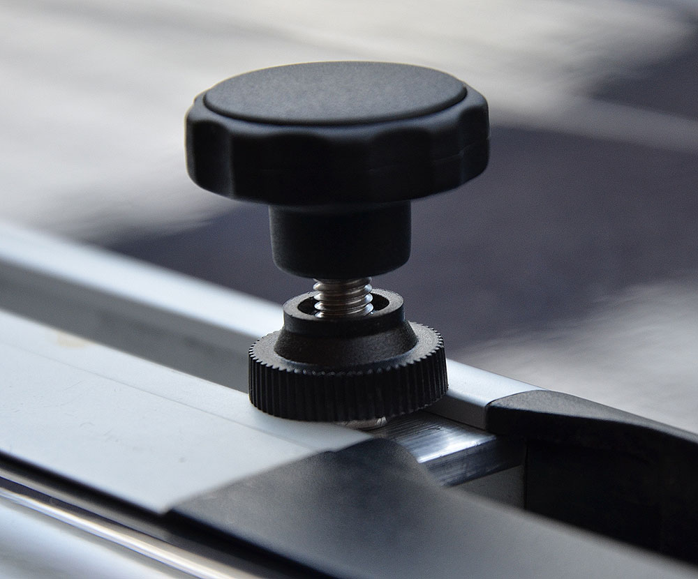 Vw T5 T6 California Campingzubeh 246 R Knob Screw For Roof C