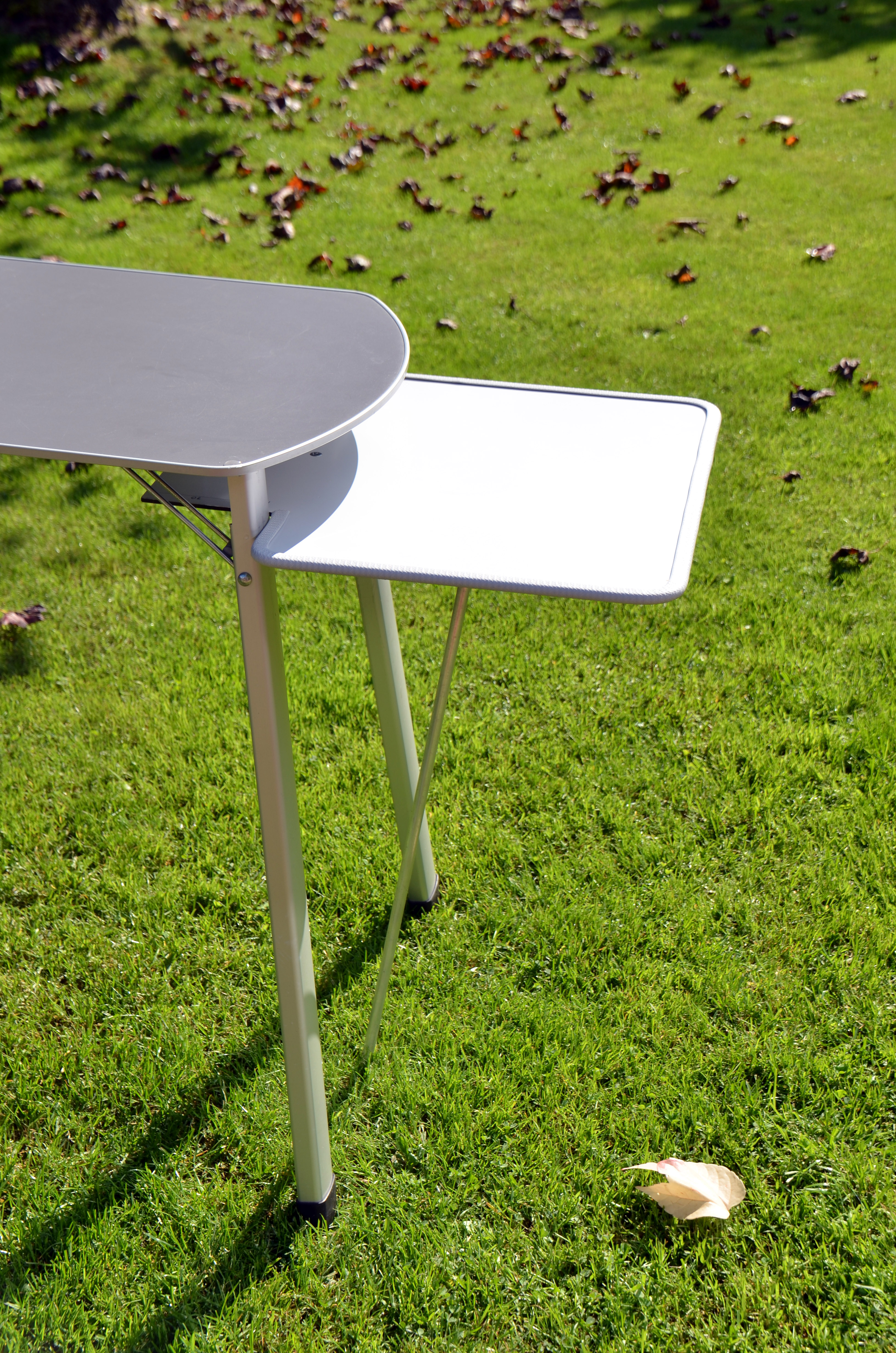 Table Extension